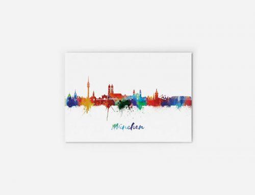 München – Skyline
